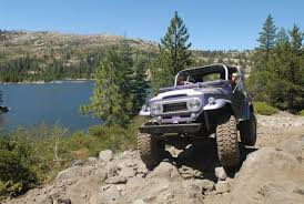 jeep jamboree rubicon trail jeepers jamboree an adventure for all