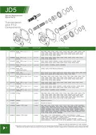 john deere transmission u0026 pto components page 74 sparex parts