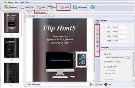 make android app publish flip book as android app fliphtml5 product feature