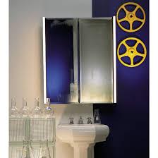 vanity mirrors robern bevel 15 1 4 single door