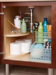 under bathroom sink organization ideas creative under sink storage ideas everyday items vanities and