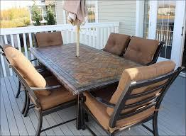 kitchen breakfast table set mosaic kitchen table rod iron patio