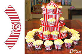 roll up 16 big top circus party ideas u2022 brisbane kids