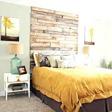 Headboards For Bed Neoteric Bedroom Headboard Ideas A Bedroom Without A Headboard Is