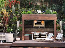 home accecories patio ideas for small gardens houzz backyards