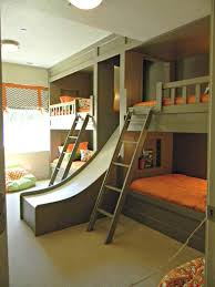 Bunk Beds For 4 4 Bed Bunk Bed Solemio