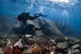 padi open water diver course halkidiki greece