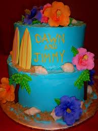 Kitchen Tea Cake Ideas Tis So Sweet Cakes Luau Bridal Shower