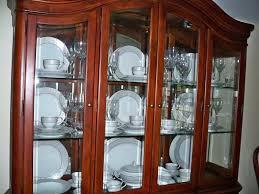 display china cabinets furniture china cabinet display sisleyroche com