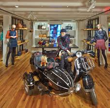 Polo Home Decor Ralph Lauren U0027s First Polo Flagship Store Opens In New York