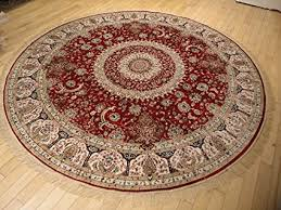6x6 Area Rugs Stunning Silk Area Rugs Traditional Design