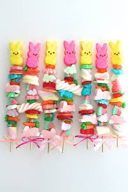 easter candy kabobs the bakermama