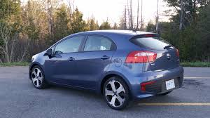 day by day review 2016 kia rio 5 door autotrader ca