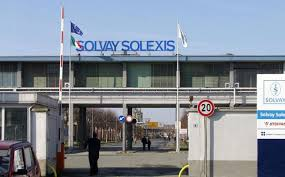 solvay si e social solvay it was intentional poisoning the medi telegraph