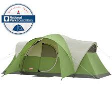 top 9 best large camping tents for 2018 family camping tent reviews