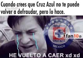 Memes Cruz Azul Vs America - memes am礬rica vs cruz azul 2 0 clausura 2017