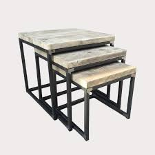 Industrial Style Bench Reclaimed Dining Tables In Industrial Styles U2013 Square One
