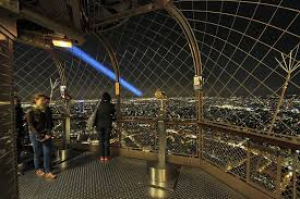 eiffel tower interior photo view from the top of eiffel tower paris france tower