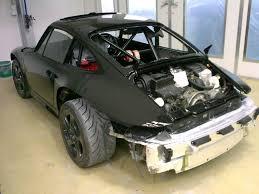 porsche 930 turbo wide body how to install porsche 911 gt2 body kit rennlist porsche