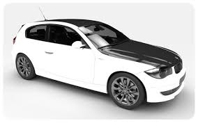 bmw white car pearlescent wraps car vinyl quotations from local wrappers