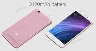 Xiaomi Redmi 4a Xiaomi Redmi 4a 2 16gb Gold
