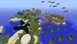 War World 2 Map by Minecraft Ww2 Army War Map 2 Minecraft Project
