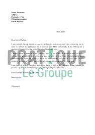 Lettre De Demande De Visa En Anglais lettre de motivation pour un d 礬t礬 en anglais pratique fr