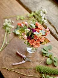 Arranging Flowers by Making Flowers Last Longer Crate And Barrel Blog