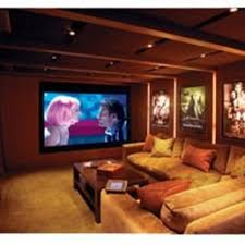 Home Theater Design Nyc Tv And Home Theater Installation New York 10 Photos Television