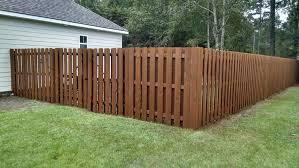 fence company savannah ga garden fences u0026 privacy fences