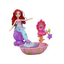 disney princess color change spa disney