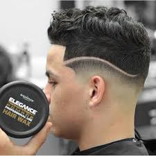 mid taper fade haircut find hairstyle