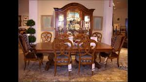 cherry dining room set remarkable ideas thomasville dining room bright idea video