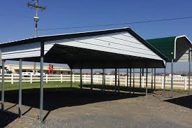 open carports carport garages by kansas outdoor structures call for a price