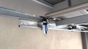 Picture Of Garage Doors by Z Wave Sensor And Limit Switch On Garage Door Youtube