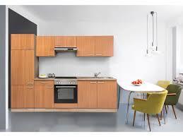 K Henzeile Angebot Respekta Küchenzeile 270 Buche Mit Geräten 271 2 Kaufen Bei