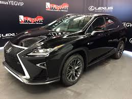 lexus black 2016 2018 lexus rx 350 luxury suv review carstuneup carstuneup