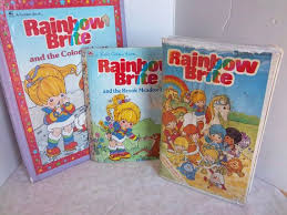 178 rainbow brite images rainbow care bears