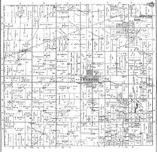 plat maps breese township 1892 plat map clinton county il