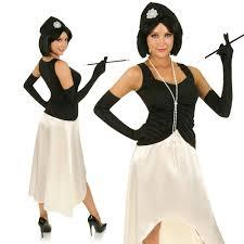 Gatsby Halloween Costume 1920s Gatsby Flapper Costume