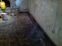 interior perimeter drain d s brody u0026 associates inc d s brody