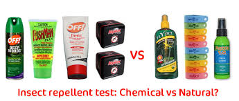 natural mosquito repellents natural insect repellent does it work we test 7 types of repellent