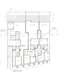 maisonette floor plan maisonette b1 panorama sight xaghra elzan property gozo