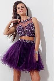 purple short prom dresses naf dresses
