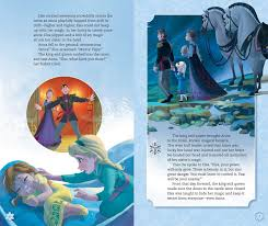disney frozen music player storybook book disney frozen