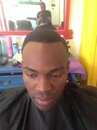 black men comb over hairstyle how to adopt another ethnicity s haircut theblackbarbersperspective