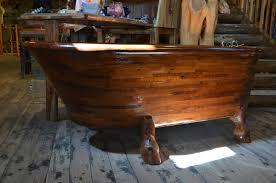 Wood Bathtubs Wood Bathtubs