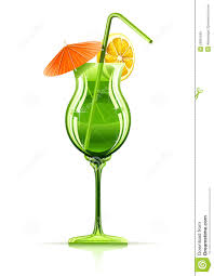 Tropical Martini Clip Art U2013 Cliparts