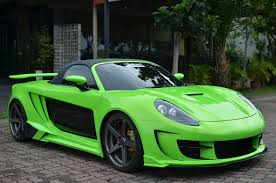 porsche modified cars top 10 extreme modified cars in malaysia the coverage automotive