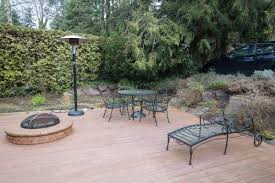 how to clean a composite deck home improvement projects to